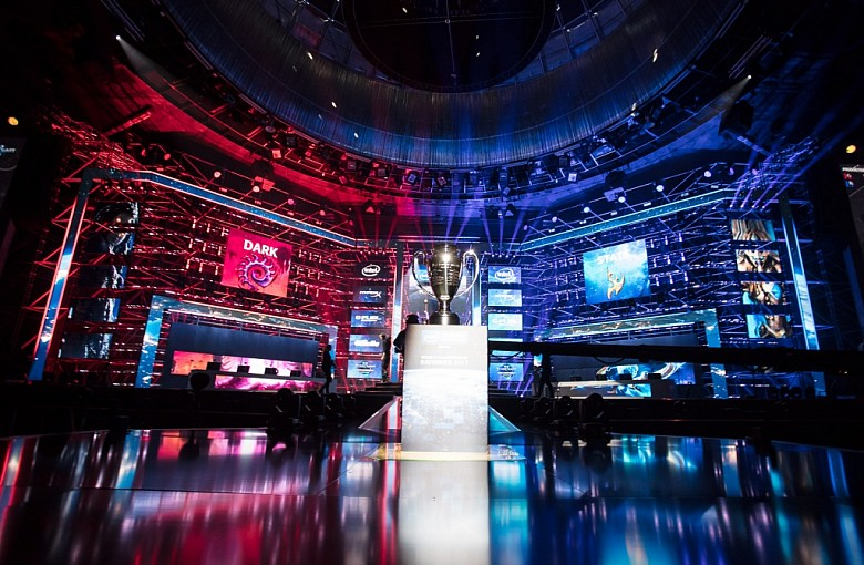 Intel Extreme Masters 2017