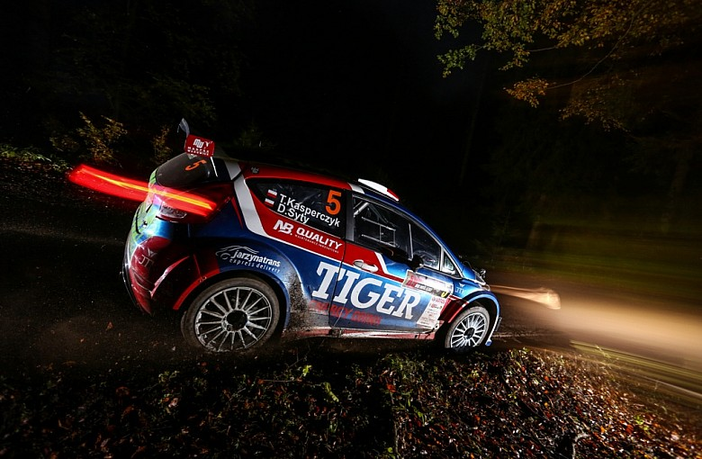 foto: Tiger Rally Team