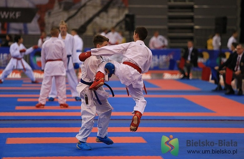 Polish Open – XI International Karate Grand Prix